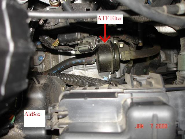 1994 honda accord oil filter  1994  free engine image for